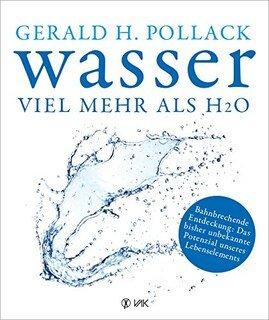 Wasser - viel mehr als H2O/Pollack, Dr. Gerald H.