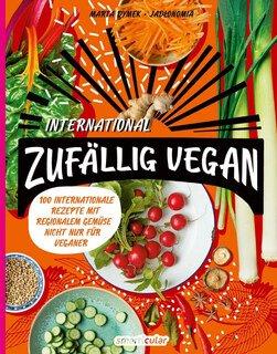 Zufällig vegan - International/Dymek, Marta
