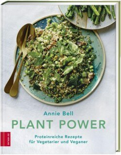 Plant Power/Annie Bell