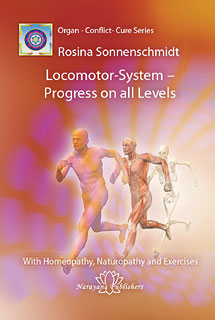 Locomotor System - Progress on All Levels - Imperfect copy/Rosina Sonnenschmidt