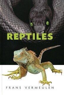 Reptiles, Frans Vermeulen
