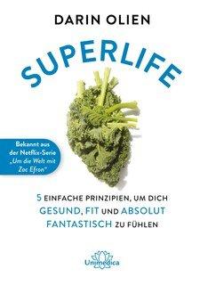 Superlife, Darin Olien