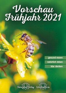 Narayana Verlag Vorschau Frühjahr 2021/Narayana Verlag