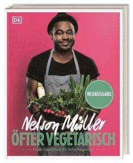 Öfter vegetarisch/Nelson Müller
