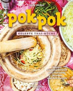 Pok Pok - Gelebte Thai-Küche - Mängelexemplar/Andy Ricker