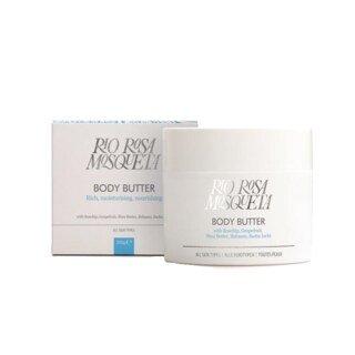 Rio Rosa Mosqueta Body Butter - 200 g/