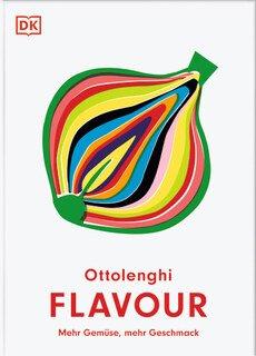Flavour - Mehr Gemüse, mehr Geschmack/Ottolenghi Y. / Belfrage I.