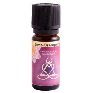 Zimt-Orange, B Atherisches Öl - Berk - 10 ml