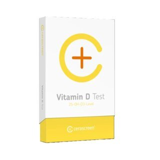 Vitamin D Test - Cerascreen/