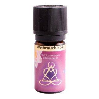 Weihrauch W Ätherisches Öl - Berk - 5 ml/