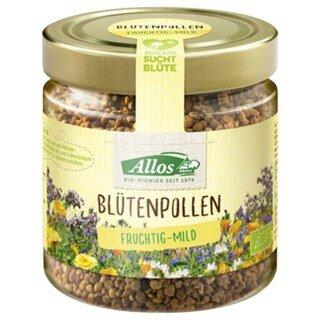 Blütenpollen Bio - Allos 200 g/