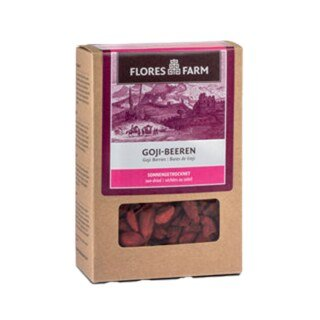 Premium Goji-Beeren Bio - 100 g