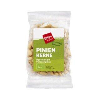Bio Pinienkerne - 60 g