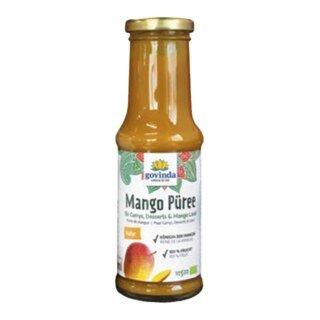 Mango Püree Bio/