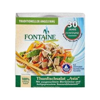 Thunfischsalat Asia - Fontaine - 200 g/
