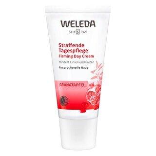 Straffende Tagespflege Granatapfel - Weleda - 30 ml
