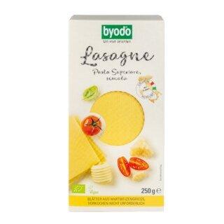 Helle Lasagne - Byodo - 250 g