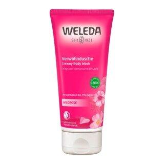 Verwöhndusche Wildrose - Weleda - 200 ml/
