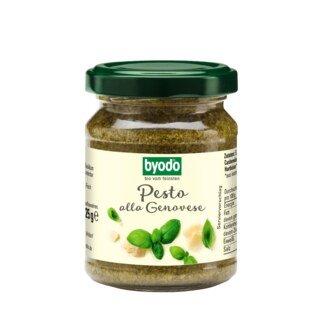 Pesto alla Genovese Bio - Byodo  - 125 g/