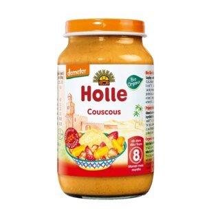 Couscous demeter-bio - Holle - 220 g/