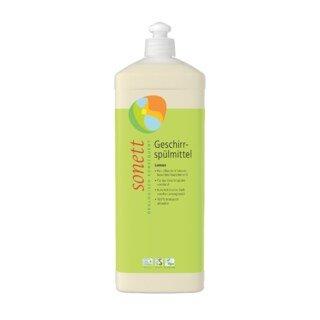 Geschirrspülmittel Lemon - Sonett - 1 Liter/