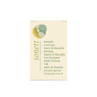 Kernseife - Sonett - 6 x - 100 g/