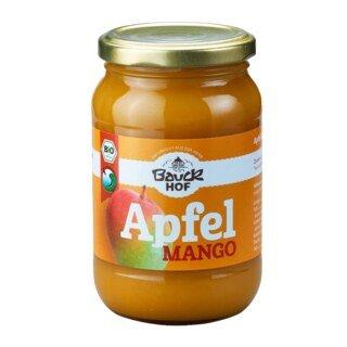 Apfel-Mango-Mark ungesüßt - Bio - Bauckhof - 360 g/