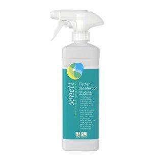 Flächendesinfektion - Sonett - 500 ml/