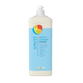 Geschirrspülmittel sensitiv - Sonett - 1 Liter/