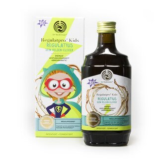 Regulatpro® Kids -  Regulatius Bio Dr. Niedermaier - 350 ml