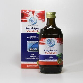 Regulatpro® Metabolic - Dr. Niedermaier - 350ml