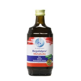 Regulatpro® Metabolic - Dr. Niedermaier - 350ml/