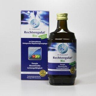 Rechtsregulat® Bio - Dr. Niedermeier - 350 ml