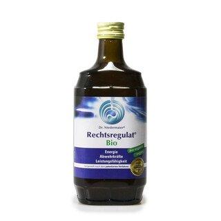 Rechtsregulat® Bio - Dr. Niedermeier - 350 ml/
