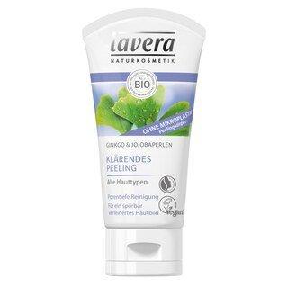 Lavera Klärendes Peeling - 50 ml