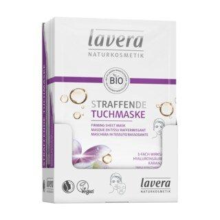 Lavera Straffende Tuchmaske - Lavera - 1 Stück