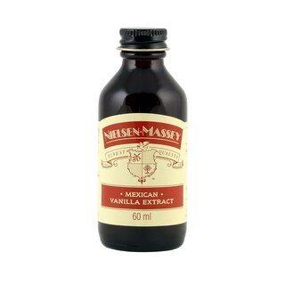 Nielsen-Massey Mexican Vanilla Extract - 60 ml/
