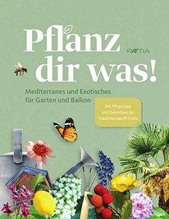 Pflanz dir was!/Gärten von Schloss Trauttmandsdorff