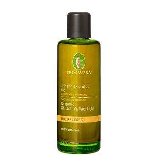Johanniskrautöl Bio - Primavera - 100 ml/
