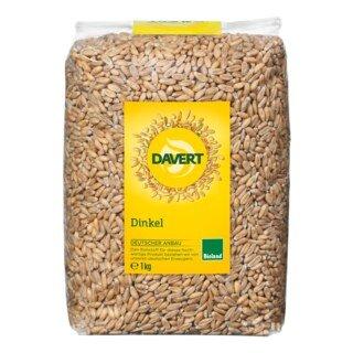 Dinkel - Davert - 1 kg