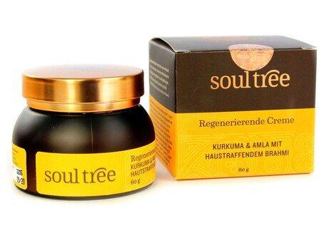 Regenerierende Creme - SoulTree - 60 g/