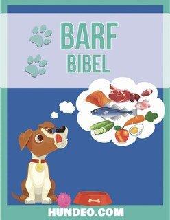Barf Bibel/Enrico  Bachmann