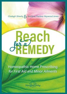 Reach for a Remedy - Imperfect copy, Svetlana Pavlova / Clodagh Sheehy