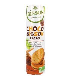 Choco - Bisson - Cacao Bio - 300 g/