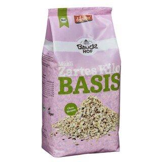 Müzli Zartes Kilo Basis demeter - Bauck Hof - 1000 g/