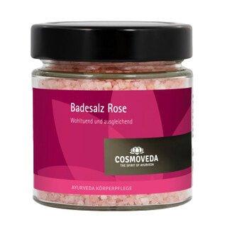 Badesalz Rose - 200 g