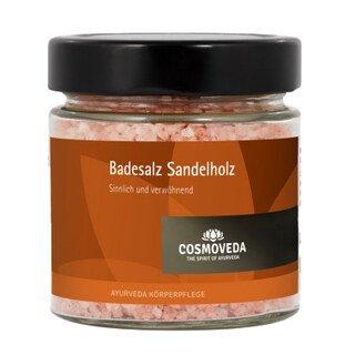 Badesalz Sandelholz - 200 g/