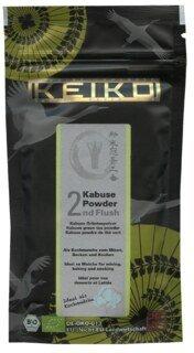 Grüntee Pulver - Matcha Bio - Kabuse No. 2 - 50 g - Sonderangebot kurze Haltbarkeit - 15.06.2021/