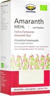 Amaranth Mehl Bio - 350 g - Sonderangebot kurze Haltbarkeit - 01.05.2021 - nur solange Vorrat reicht/