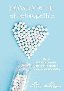 Homéopathie et naturopathie - catalogue/Narayana Verlag